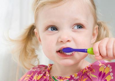 Stomatologie Pediatrică